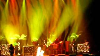 The Killers live @ Hammerstein - Somebody Told Me