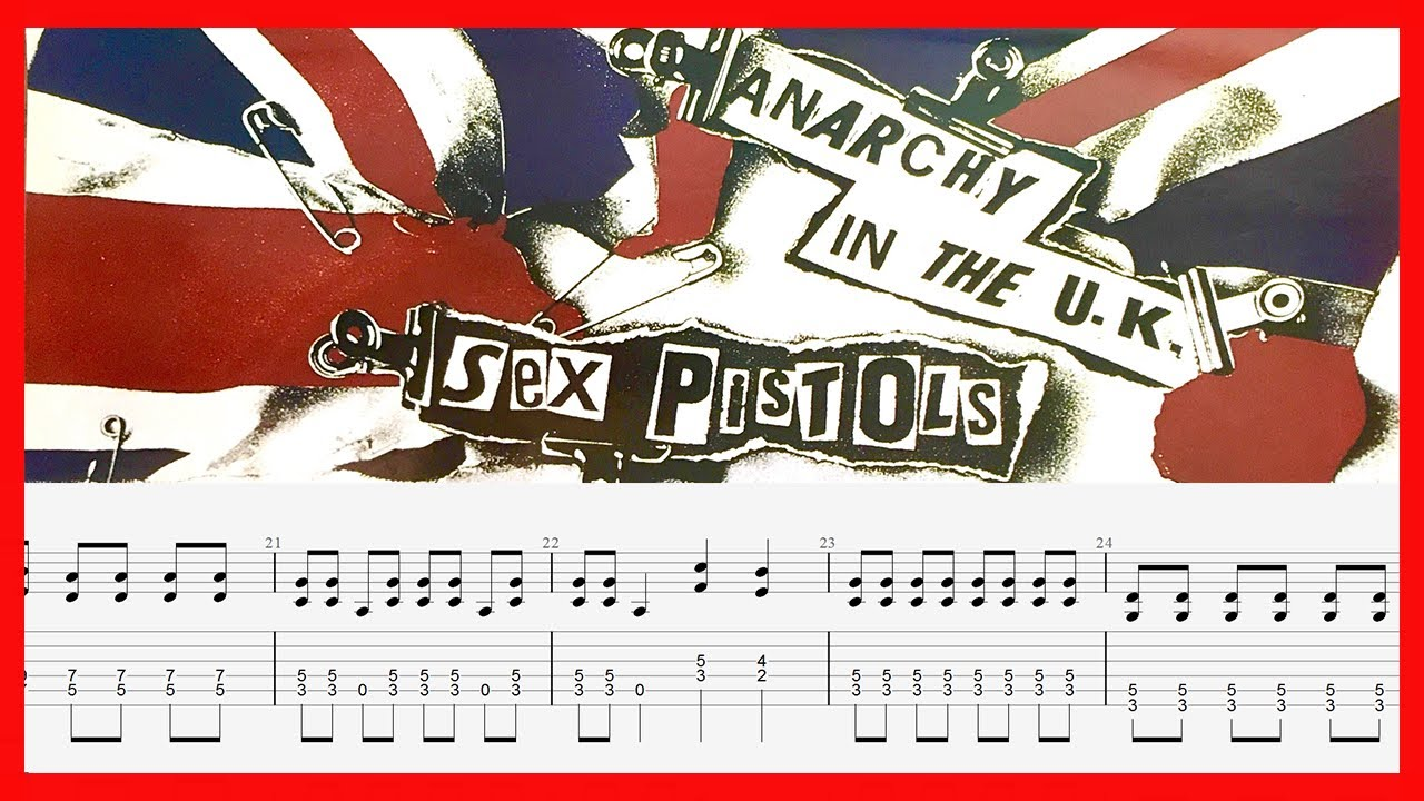 The Sex Pistols Song Inspired By Abba's Pop Smash Sos
