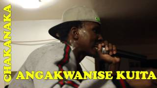 Freeman - Ndiani (Live in the UK) HKD Zimbabwe