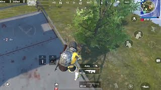 Pubg Mobile Lite Squad Android Gameplay #14