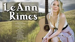 LeAnn Rimes Greatest Hits Classic Country Music - LeAnn Rimes Female Country Singers Legends