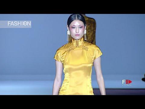 Ms MIN - CENTRESTAGE ELITES - HKTDC Centrestage 2018 Hong Kong - Fashion Channel
