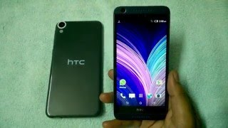 HTC 626 4G LTE (Hands on and R…