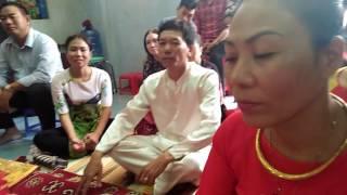 NSƯT - Đồng Thầy Hoài Linh Phủ khăn Tạ Lễ Bách Nhật cho Tân Đồng - Ngày 26/05 âm lịch 2016