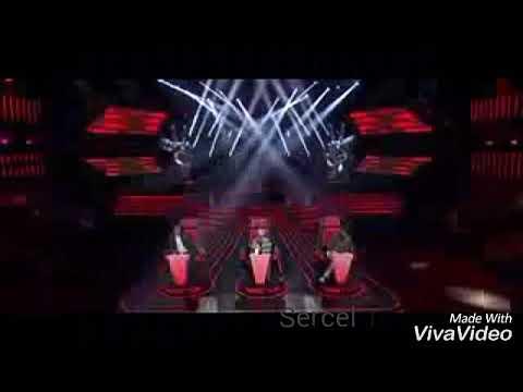 KEREN!!! Fany DO RE MI....... The Voice Kids Indonesia Season 2
