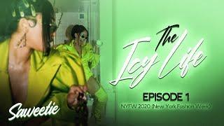 "Saweetie's ""The Icy Life"" - Season 1, Episode 1"