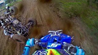Bunbury State Round MX 2014 - Luke Capogreco thumbnail