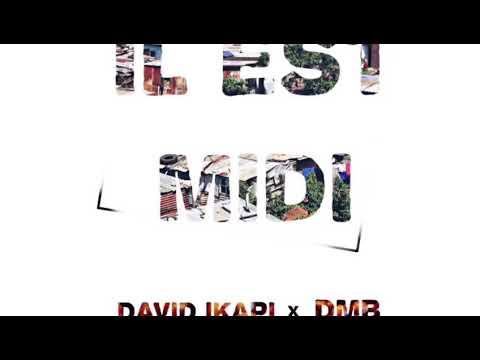David Ikapi x DMB -Il est Midi