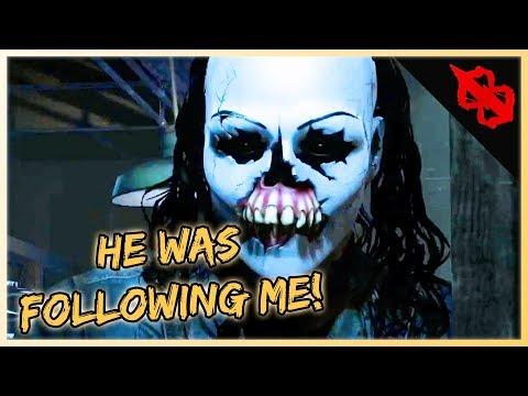 3 TRUE Scary Horror Stories - Stalker Stories