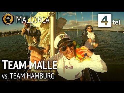 Team Malle [NDS] vs. Team Hamburg [BER] | BLB Viertel HR (Beat by Acou)