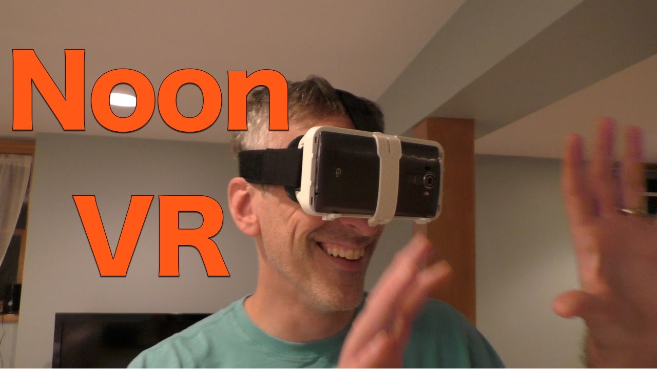 how to watch vr videos on android