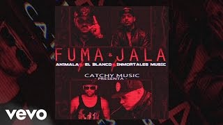 An1mala - Fuma y Jala ft. El Blanco, Inmortales Music