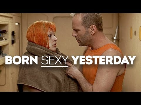 Born Sexy Yesterday