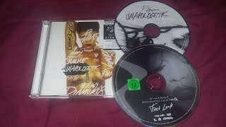Unboxing: Rihanna - Unapologetic (Deluxe Edition)