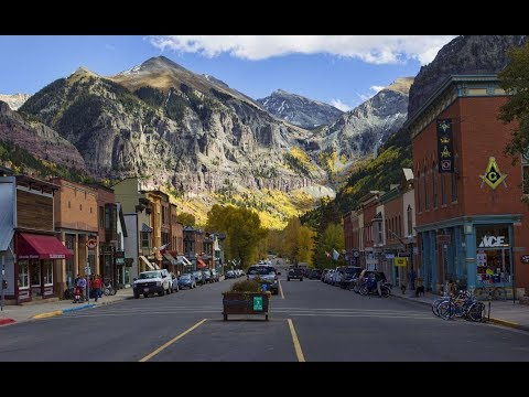 The 14 Most Beautiful Main Streets Across America