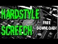 HARDSTYLE SCREECH FREE FLP DOWNLOAD FL STUDIO 12 mp3