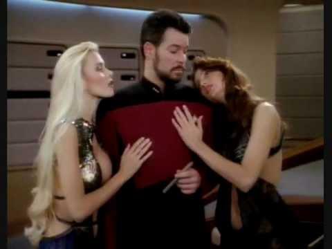 Best of Commander William T. Riker