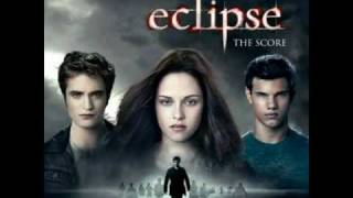 10- They´re Coming Here ( The Twilight Saga Eclipse- The Score)