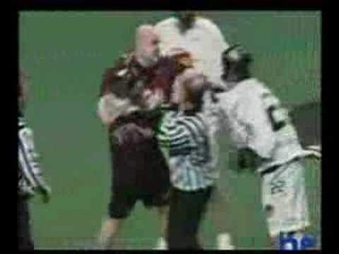 Bruce Murray vs. Ryan Powell Fight