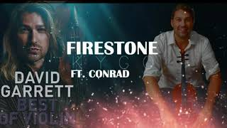 Firestone by Kygo  feat. Conrad Sewell MP3
