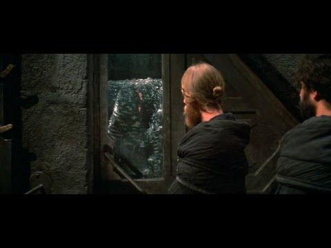 Dune Deleted Scene - Baby Worm / Water of Life
