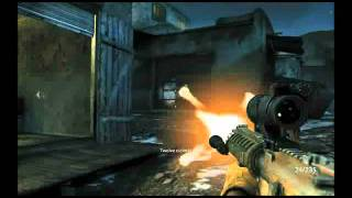 Medal Of Honor - First Chapter Gameplay (PC)