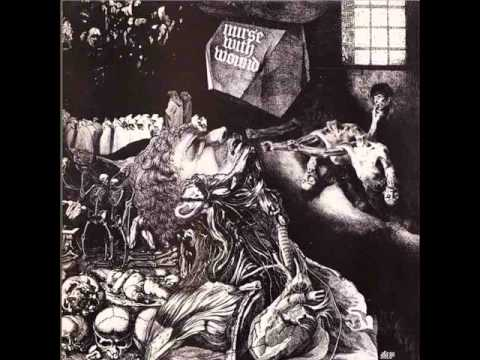 Nurse With Wound - Dadaˣ