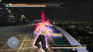Yakuza 3 (Ryu Ga Gotoku 3): Final Battle with Mine thumbnail