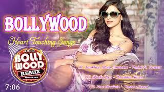 Hindi The Love Mashup 2019 - Hindi Romantic Songs - Best Of Bollywood Songs 2017