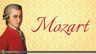 3 Hours Mozart for Studying, Concentration, Relaxation