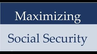 New 2015 Rules Limit Popular Social Security Strategies