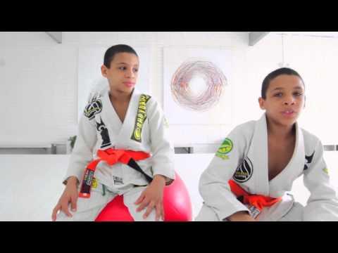 The Ruotolo Twins Kade and Tye 10 sensations!
