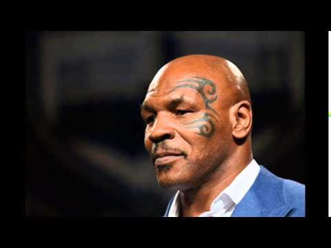 Mike Tyson once confronted Michael Jordan over Tyson's ex wife