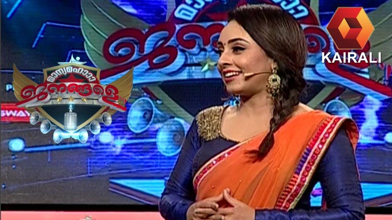 Manyamaha Janangale - An Exclusive Show For Fabulous Orators   21st November 2017   Full Episode