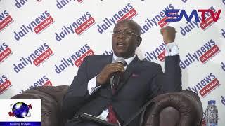 Dr Magumbeyi abudcted himself says Min of Justice Ziyambi Ziyambi