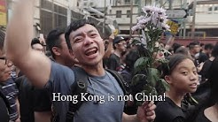 Sivuraide: Hongkongin mielenosoitukset