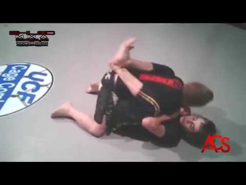 ACSLIVE.TV Present's Exiled MMA Zachary White Vs Ian Kilmas