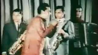 Roop tera mastana live kishor da with laka rajpoot sexophone
