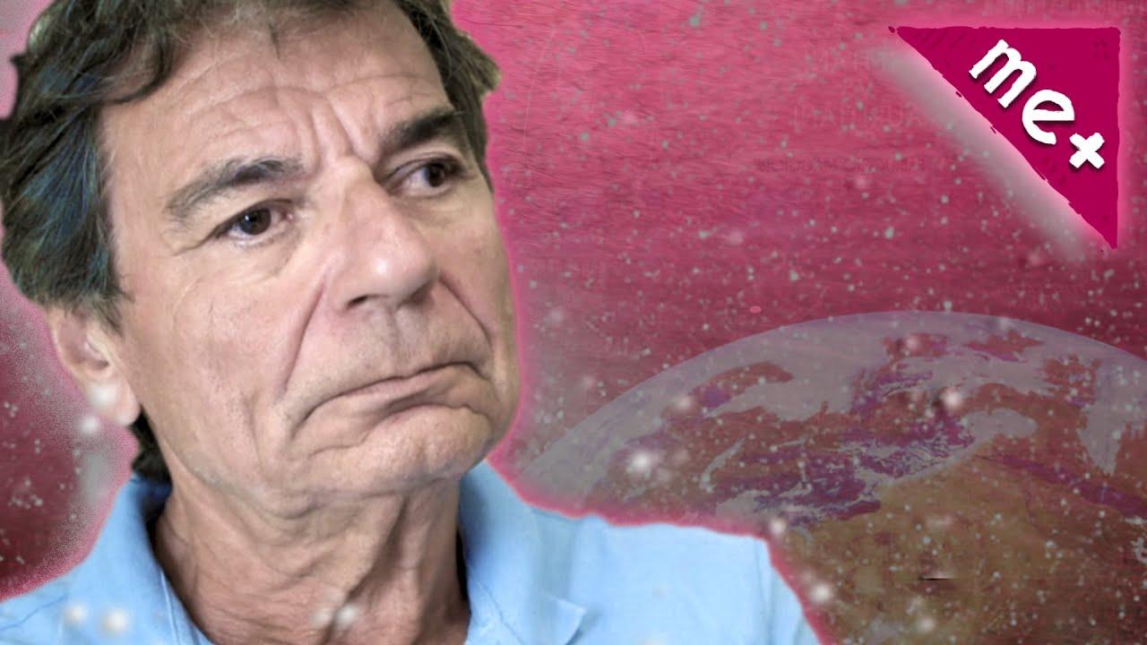 Intervista a Corrado MALANGA. La Vita e le Ricerche su: UFO, Alieni, Abduction, Universo, Coscienza.