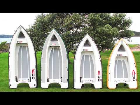 Offshore Cruising Tenders Intro