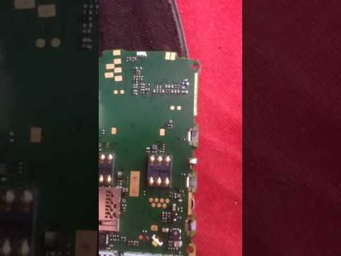 Keypad solution in nokia x1-01