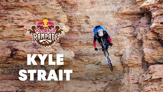 Kyle Strait