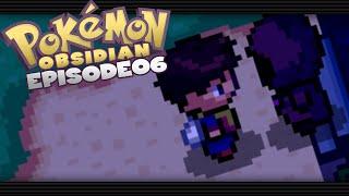 "Pokémon Obsidian | 06 | ""The Masked Marauder!"""