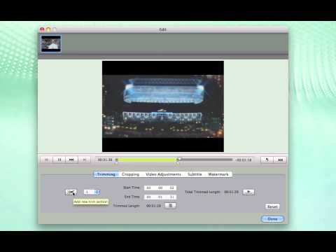 How to Convert between WMV and QuickTime MOV on Mac (Lion)