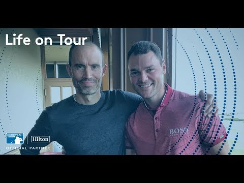 Martin Kaymer | Episode 9 | Life on Tour Podcast