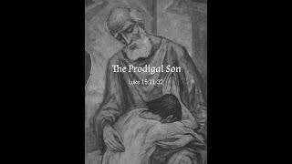 "Cedar United Methodist Church Worship - ""The Prodigal"" - 7/11/2021"