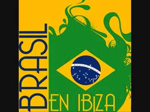 Tardes Do Brazil Em SunSeaBar Ibiza...