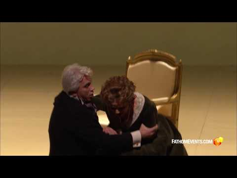 The Met: Live in HD Summer Encores - Trailer