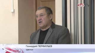 Адвокат арестованного замглавы УФСКН края попросил удалить журналистов из зала суда