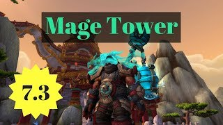 Video Brewmaster Monk Mage Tower: Guide and Commentary (super EASY setup) download MP3, 3GP, MP4, WEBM, AVI, FLV Juli 2018